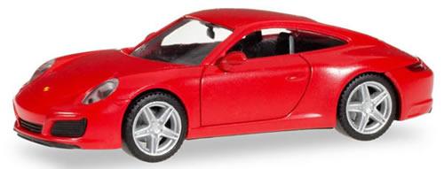 Herpa 28523 - Porsche 911 Carrera 2 Coupe