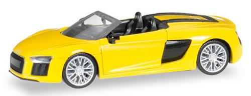Herpa 28691 - Audi R8 Spyder
