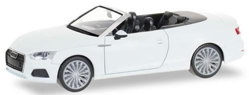 Herpa 28769 - Audi A5 Convertible
