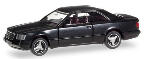 Herpa 28813 - Mercedes E 320 Coupe