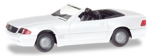 Herpa 28851 - Mercedes 500 SL