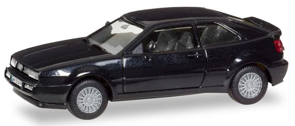 Herpa 28943 - VW Corrado W/License Plate Herpa