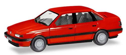 Herpa 28950 - VW Passat, W/License Plate