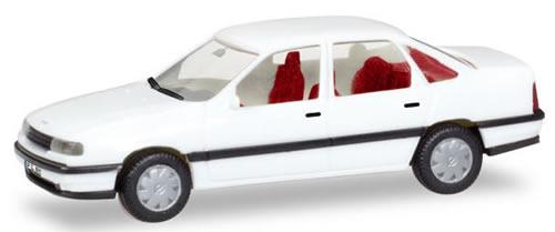 Herpa 28967 - Opel Vectra, W/License Plate