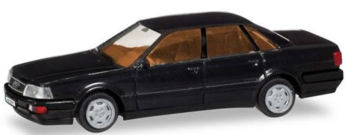 Herpa 28974 - Audi V8, License Plate
