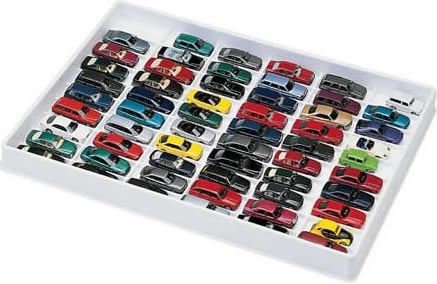 Herpa 29339 - Car Collection Case