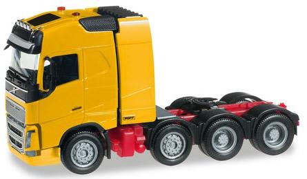 Herpa 304788 - Volvo FH GL Heavy-Haul 304788-004