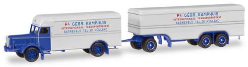 Herpa 306638 - Bussing 8000 T/T Kamphuis