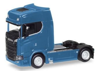 Herpa 307468 - Scania CS 20 HD V8 Tractor 307468-003