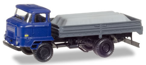 Herpa 307628 - Pick-Up With Load (34.95)