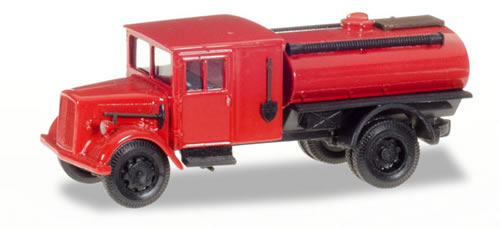 Herpa 307963 - Ford V 3000 Fire Engine