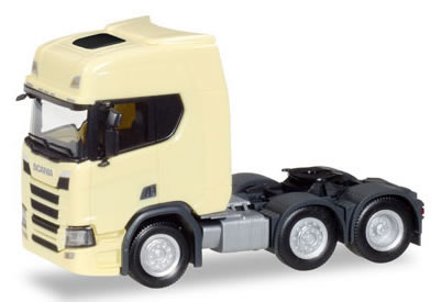 Herpa 308816 - Scania CR 20 Tractor