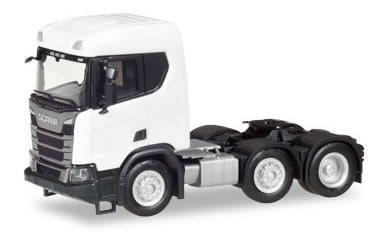 Herpa 309028 - Scania CR XT Tractor Only Extra Shop