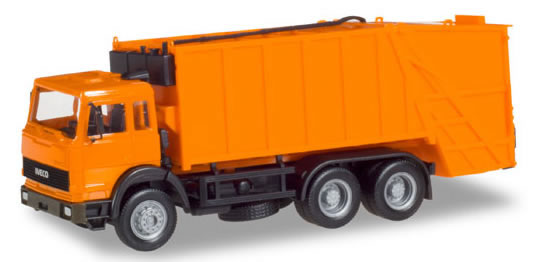 Herpa 309530 - Iveco Garbage Truck