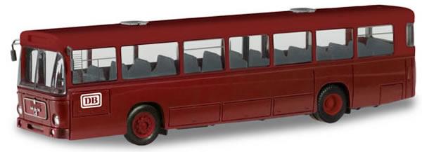 Herpa 309561 - MAN Su 240 Bus Railway