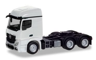 Herpa 309905 - Mercedes Actros Streamspace 2.3, 3 Axle