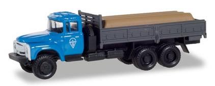 Herpa 310284 - Zis G.2. Pick-Up W/Load