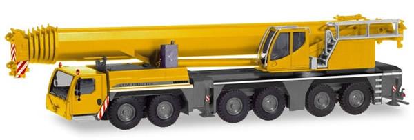 Herpa 310338 - Liebherr Crane, 1300-6.2 Liebherr