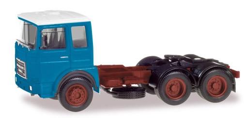 Herpa 310567 - Roman Diesel 3 Axle Tractor