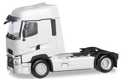 Herpa 310628 - Renault T Tractor White