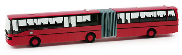 Herpa 310666 - Setra Articulating Bus Bahnbus