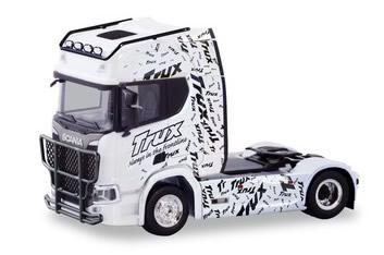Herpa 310734 - Scania CR 20 HD Tractor Trux