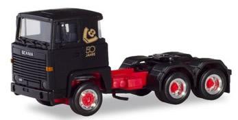 Herpa 310802 - Scania 141 Tractor Scania - 50 Years