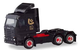 Herpa 310819 - Scania 143 Scania - 50 Years