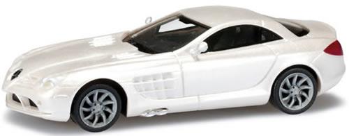 Herpa 33207 - Mercedes SLR McLaren 033206-002