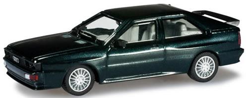 Herpa 33337 - Audi Quattro 033336-002