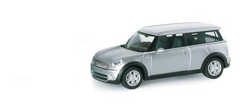 Herpa 33800 - Mini Cooper Clubman