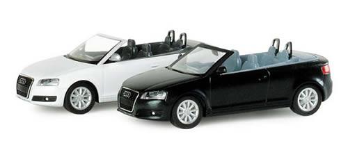 Herpa 33992 - Audi A3 Convertible