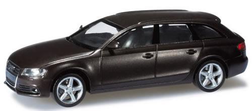 Herpa 34014 - Audi A4 Wagon 034012-003