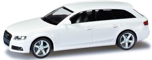 Herpa 34015 - Audi A4 Avant 034012-004