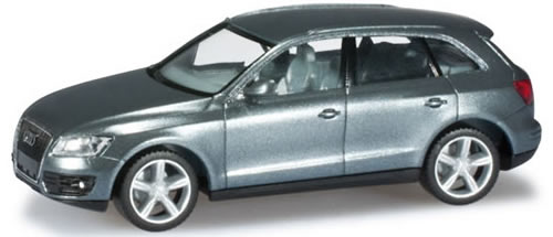Herpa 34045 - Audi Q5 034043-003