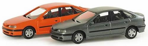 Herpa 34050 - Renault Laguna ?(16.75)