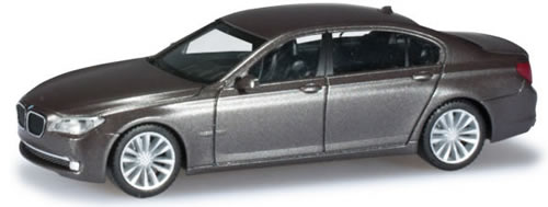 Herpa 34090 - BMW 7-Series (22.95) 034098-003