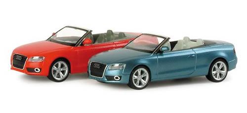 Herpa 34173 - Audi A 5 Convertible (21.50)