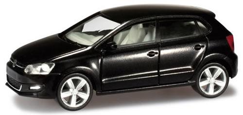 Herpa 34211 - VW Polo 4-Door (21.50) 034210-002
