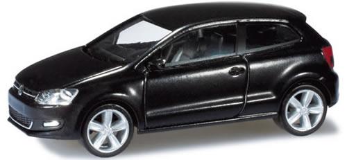 Herpa 34235 - VW Polo 2-Door (19.50) 034234-002