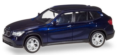 Herpa 34340 - BMW X1 034340-004