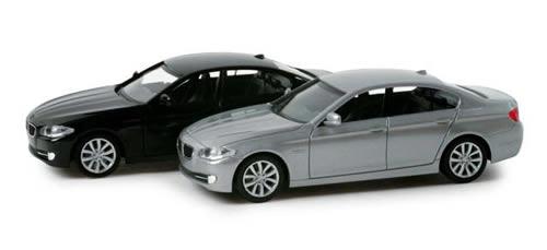 Herpa 34371 - BMW 5-Series