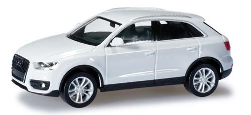 Herpa 34821 - Audi Q3