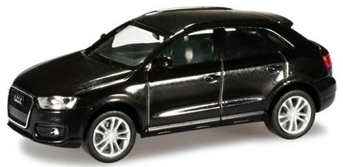 Herpa 34823 - Audi Q3 034821-003