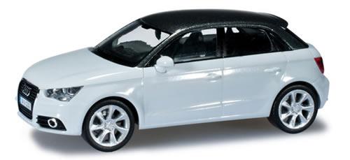 Herpa 34890 - Audi A 1 Sportback