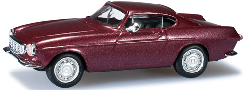 Herpa 34907 - Volvo P1800 (19.50) 034906-002