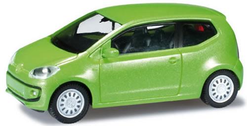 Herpa 34969 - VW Up! 034968-002