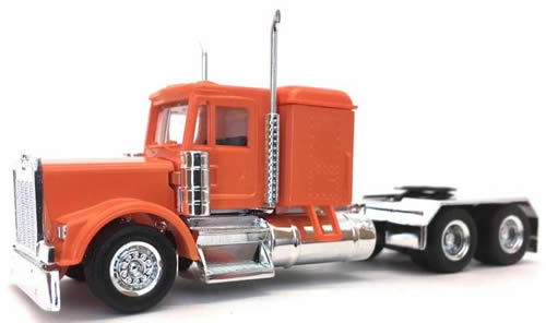 Herpa 35256 - KW W-900, X-Long Chassis