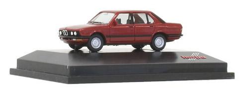 Herpa 363365 - BMW 5ER (E28) 1983 Extra Shop Masstab Anniversary