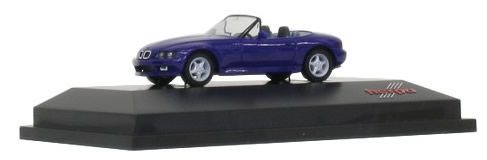 Herpa 363488 - BMW Z3 1995 (14.95) Extra Shop Masstab Anniversary